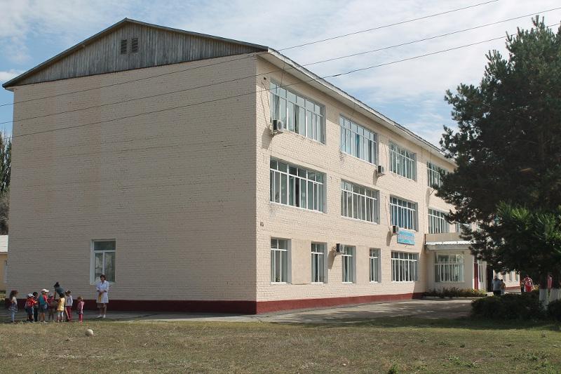 Казахстан 2